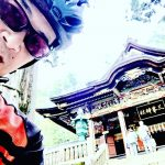 奥秩父の三峰神社!