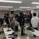 北海道講習会シルキーカット